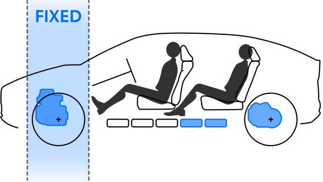 Toyota побудує 6 моделей електромобілів на власній архітектурі: першим буде кросовер