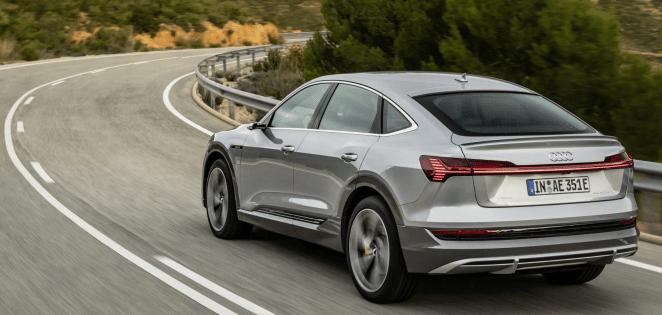 10 млрд євро – на електромобілі: Audi розширила інвестиції для електрифікації бренду
