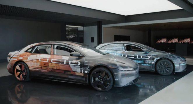 Саудівська Аравія інвестує в електромобілі Lucid: планують побудувати завод конкурента Tesla