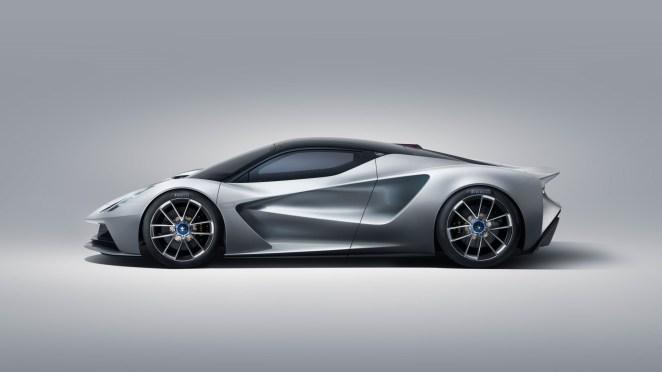 Для всіх охочих: Lotus запропонує електромобільну платформу не тільки для Alpine