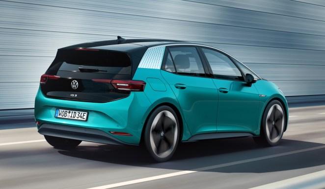 Volkswagen відкрив перший завод з переробки електромобільних акумуляторів у Німеччині
