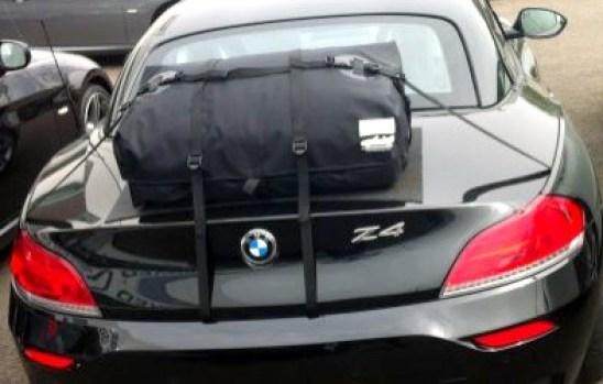 BMW Z4 Gepäckträger - E89
