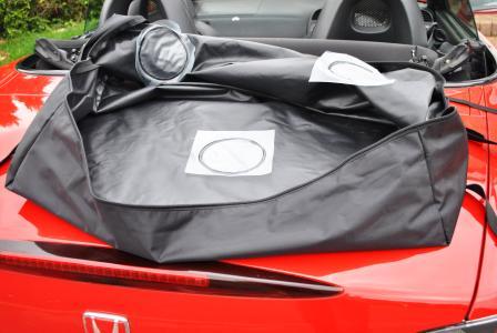 Gepäckträger BMW 3er Cabrio