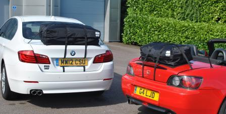Gepäckträger Autos