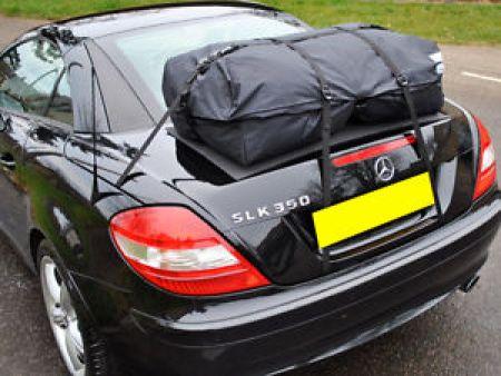 Boot-bag vacation Mercedes Benz SLK R171 Gepäckträger