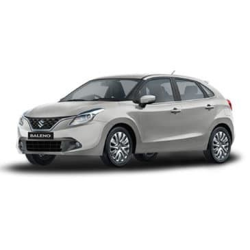 New Baleno Front Glass