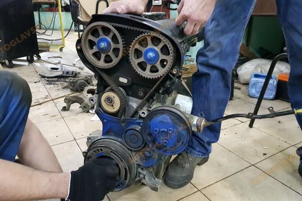 Купить двигатель Опель Астра Н / Контрактный двигатель на ...