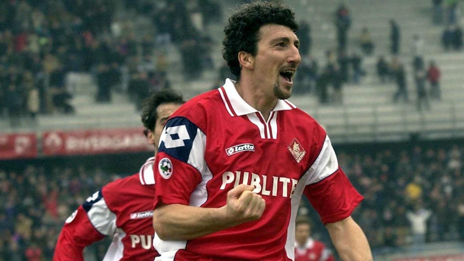 Calcio&Ricordi – Dario Hübner, il bomber senza tempo