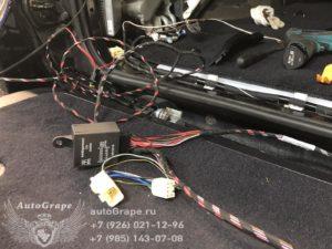 Фаркоп Brink Lexus LX 570