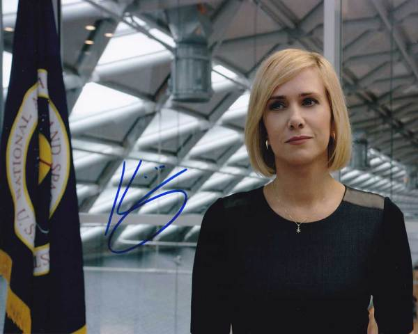 Kristen Wiig In-person Autographed Photo
