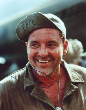 Tom Sizemore in-person autographed photo