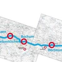 Radschnellweg Ruhr RS1