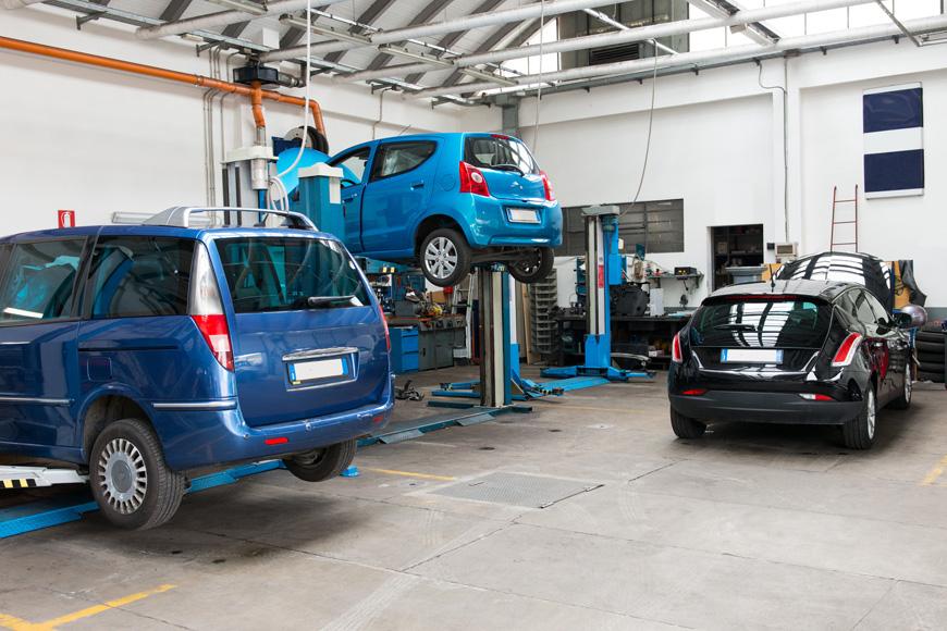 Ersatzteile für Autos online kaufen: Worauf Sie achten sollten!
