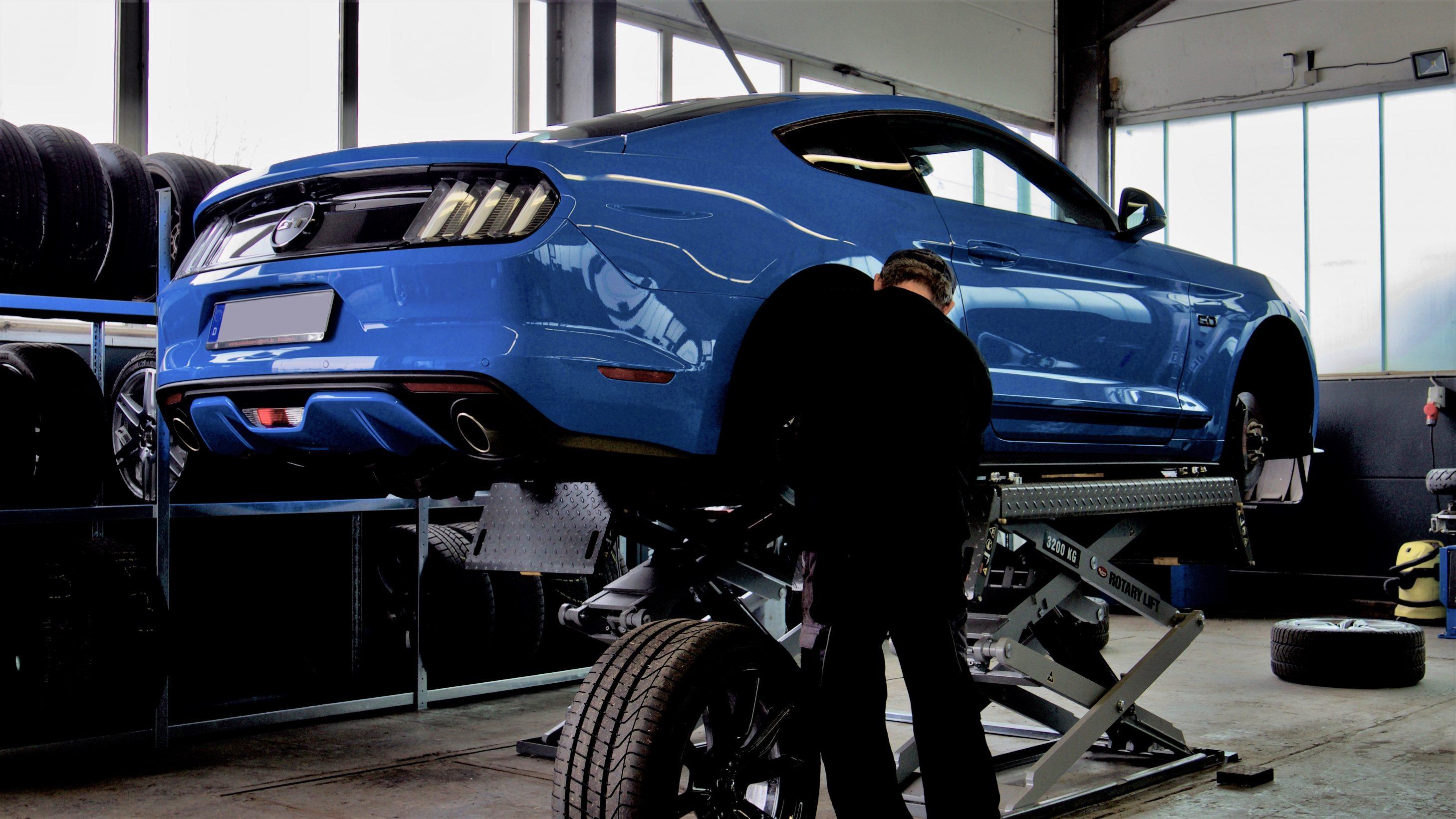 Räderservice CARPORT Buchholz