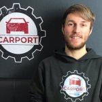 Philipp Michalke CARPORT Buchholz