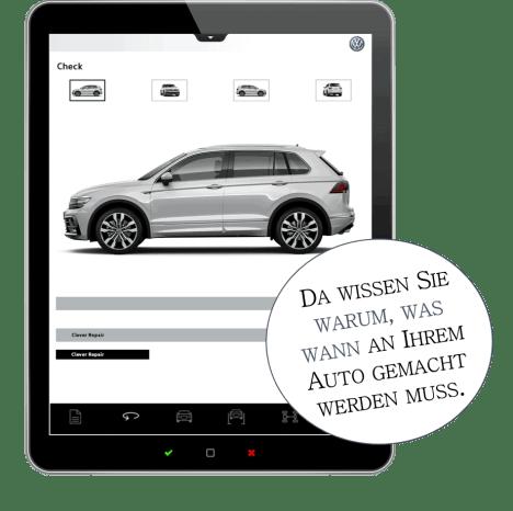 Autohaus Halstenberg - Dialogannahme kostenlos