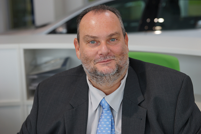 Reinhard Lehner