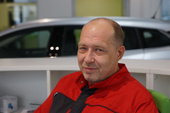 Stefan Löscher