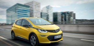 Opel Ampera-e pic29