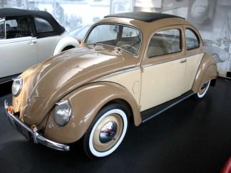 VW Beetle History pic4