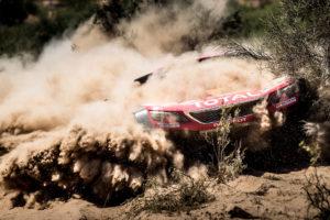 Rally Dakar 2018 001