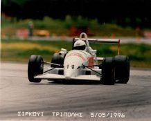Formula3 - Tripoli 5 5 96
