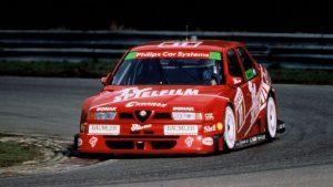 ARMHA058_155 2_5 V6 TI DTM 1993-1996 C