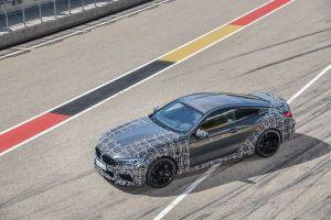 BMW M Mode M8 03
