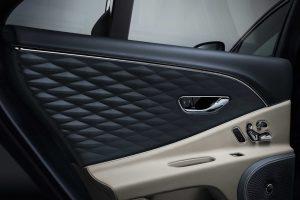 New Bentley Flying Spur 9