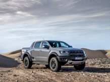 Ford Celebrates Diversity of Road and Race Performance Line-up P