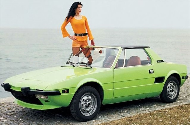 Fiat X19 1300 (1)