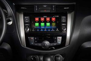 Nissan Navara - Double Cab - Interior 5