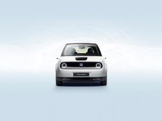 Honda e:Technology