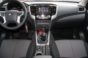 Mitsubishi L200 Autoholix 025