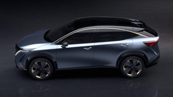 Nissan ARIYA Concept_00