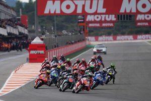 Valencia MotoGP 2019 1