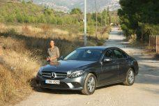 Mercedes-Benz C180 Auto 023