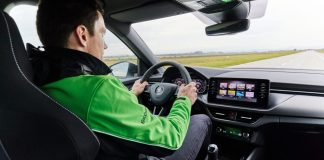 SKODA - JAN KOPECKY, ΠΑΓΚΟΣΜΙΟΣ ΠΡΩΤΑΘΛΗΤΗΣ WRC 2 2018_a