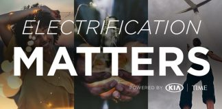 kia electrification matters