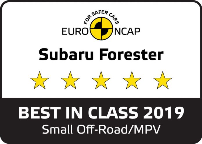 Subaru Forester-pos2