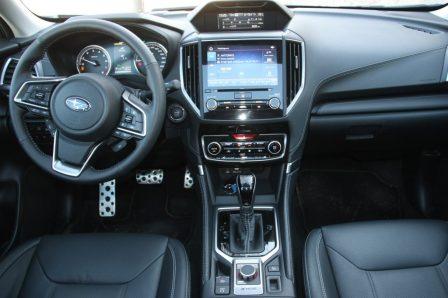 Subaru Forester e-BOXER autoholix 07