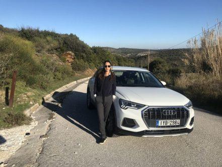 Audi Q3 35 TFSI S-Tronic autoholix 00