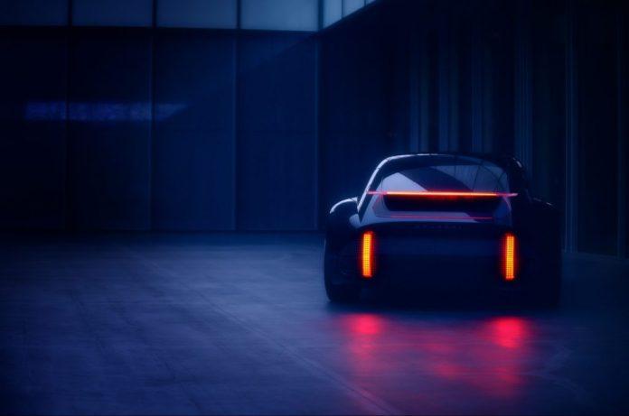 Hyundai EV concept