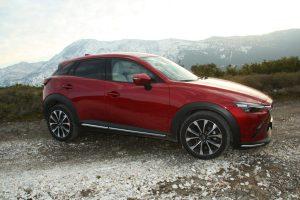 Mazda CX-3 1.8 Auto AWD autoholix 07
