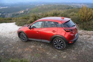 Mazda CX-3 1.8 Auto AWD autoholix 08