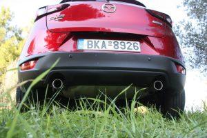 Mazda CX-3 1.8 Auto AWD autoholix 14