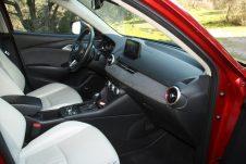 Mazda CX-3 1.8 Auto AWD autoholix 22