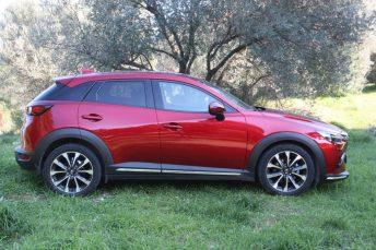 Mazda CX-3 1.8 Auto AWD autoholix 26