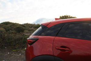 Mazda CX-3 1.8 Auto AWD autoholix 27