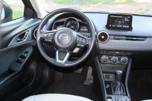 Mazda CX-3 1.8 Auto AWD autoholix 29